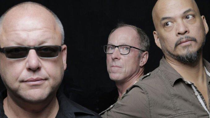 The Pixies Indie Cindy