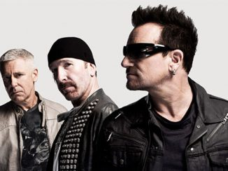 U2 NEW ALBUM LATEST