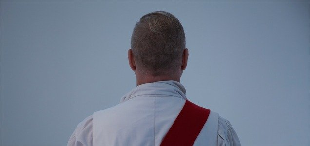 Andy Bell - Torsten The Bareback Saint