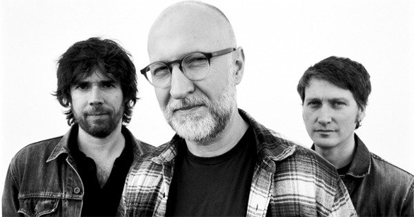 Bob Mould Beauty & Rain