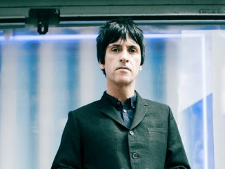 Johnny-Marr