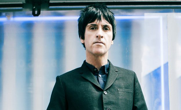 JOHNNY MARR TO RELEASE NEW ALBUM & TOUR IN OCTOBER 2