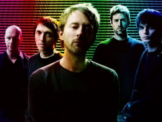 RADIOHEAD BEGIN WRITING NEW MUSIC