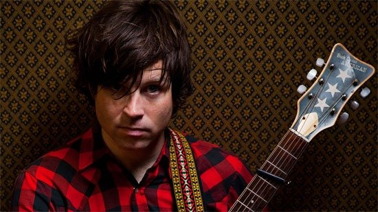 RYAN ADAMS ANNOUNCES UK TOUR DATES