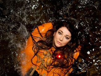 KATE BUSH RETURNS TO THE STAGE TONIGHT AFTER 35 YEARS