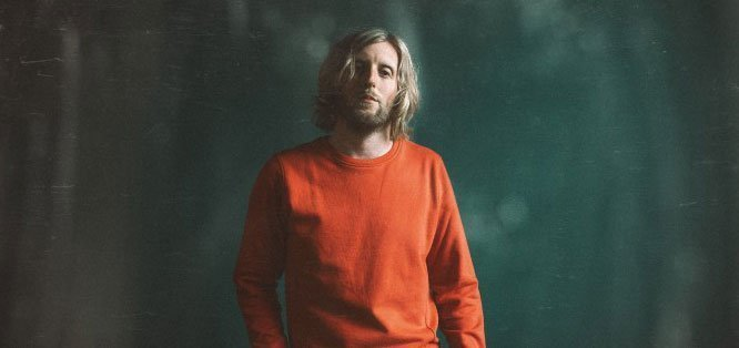 ANDY BURROWS ANNOUNCES NEW ALBUM AND TOUR