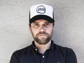'FRIGHTENED RABBIT' SINGER 'OWL JOHN' RELEASES SOLO ALBUM