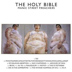 The Holy Bible Sleeve