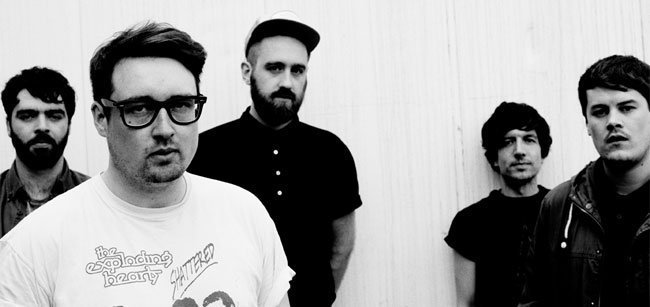 HOOKWORMS ANNOUNCE NEW STUDIO ALBUM 'THE HUM'