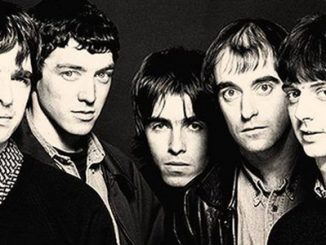 ACOUSTIC DEMO OF OASIS' 'SHE'S ELECTRIC' SURFACES ONLINE: LISTEN HERE