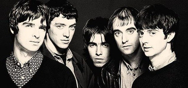 ACOUSTIC DEMO OF OASIS' 'SHE'S ELECTRIC' SURFACES ONLINE: LISTEN HERE 2