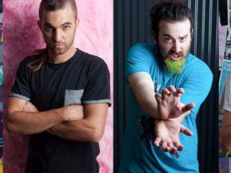 ZOO HARMONICS PREMIERE NEW VIDEO FOR 'AWAKE AT NIGHT'