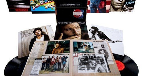 BruceSpringsteenCollection