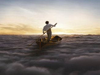 PINK FLOYD REVEAL 'THE ENDLESS RIVER' THEIR FIRST ALBUM IN 20 YEARS