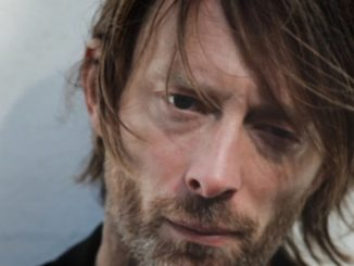 THOM YORKE RELEASES NEW SOLO ALBUM 'TOMORROWS MODERN BOXES' THROUGH BIT TORRENT