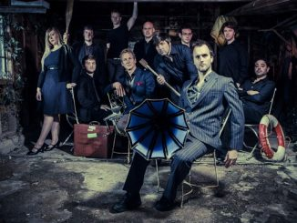 BELLOWHEAD SHARE VIDEO FOR NEW SINGLE 'LET HER RUN'