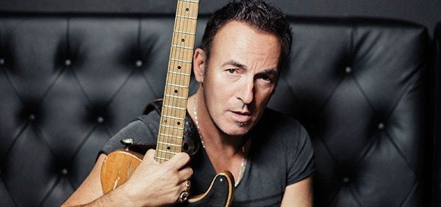 'BRUCE SPRINGSTEEN: THE ALBUM COLLECTION VOL. 1, 1973-1984' BOXSET OUT 17TH NOVEMBER   2