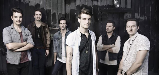 HANDS LIKE HOUSES DEBUT NEW TRACK 'RECOLLECT' (SHAPESHIFTERS)'