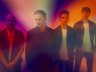 WILD BEASTS TO RELEASE  'PRESENT TENSE' SPECIAL EDITION ALBUM