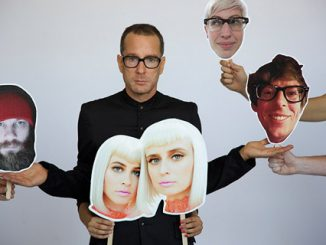 THE RENTALS RELEASE 'LOST IN ALPHAVILLE' ON SEPTEMBER 21ST IN THE UK