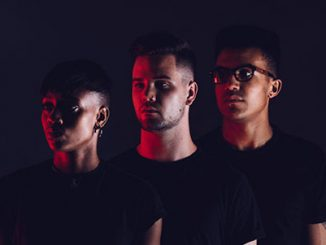 YOUTH MAN RELEASE 'JOY' VIDEO AHEAD OF UK TOUR