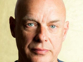 BRIAN ENO TO RELEASE 4 DISCS OF RARE AND UNRELEASED MATERIAL IN DECEMBER
