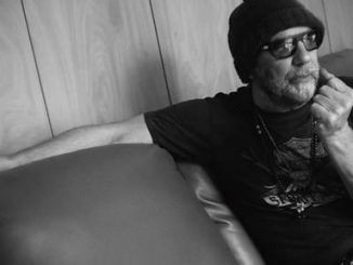 DANIEL LANOIS  NEW ALBUM 'FLESH AND MACHINE' 27TH OCTOBER 2014 ON ANTI