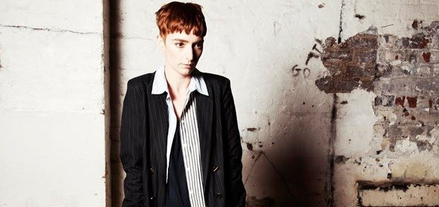 LISTEN TO NEW TRACK FROM LONELADY 'GROOVE IT OUT'
