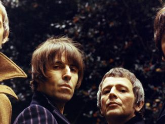 LIAM GALLAGHER ANNOUNCES BEADY EYE SPLIT 1
