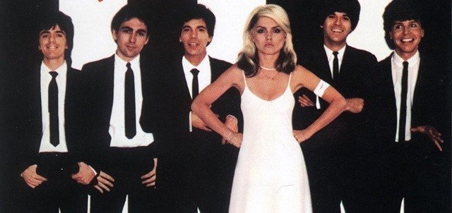 BLONDIE - VINYL BOXSET - OUT DECEMBER 1ST ON UMC 2