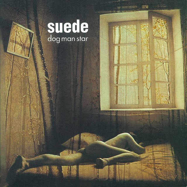 CLASSIC ALBUM: Suede's 'Dog Man Star' turns 25 2