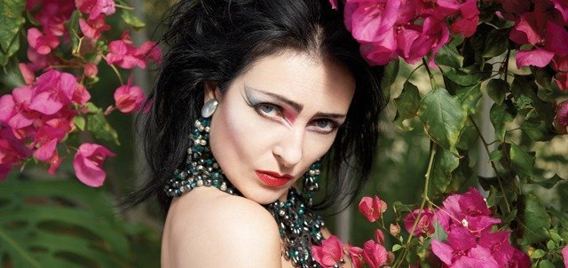 SIOUXSIE & THE BANSHEES REMASTERS