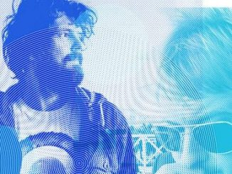 SUPER FURRY ANIMALS' BUNF RELEASES 'LOTS OF DOTS' WITH THE PALE BLUE DOTS
