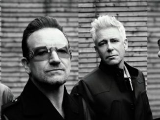 U2 - 'SONGS OF INNOCENCE' Deluxe Edition Songs Of Innocence