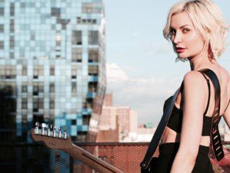 JENNIE VEE RELEASES 'DIE ALONE' EP