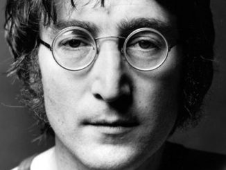 JOHN LENNON'S BACK CATALOGUE NOW ON SPOTIFY