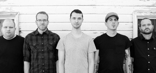 MODERN LIFE IS WAR - ANNOUNCE UK & EUROPEAN TOUR FOR APRIL 2015