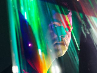 RUSTIE SHARES VIDEO FOR NEW TRACK 'LOST' watch here
