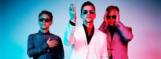 DEPECHE MODE STREAM LIVE IN BERLIN TRAILER watch here!
