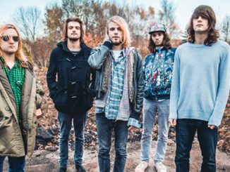 UK PSYCH GRUNGERS ALLUSONDRUGS RELEASE 'AM I WEIRD?' AS FREE DOWNLOAD / NEW VIDEO