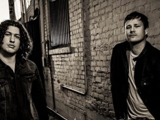 ANGELS & AIRWAVES STREAM NEW SINGLE 'THE WOLFPACK', FROM FORTHCOMING ALBUM 'THE DREAM WALKER'