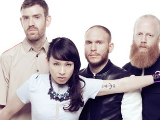 "LITTLE DRAGON ANNOUNCE NEW SINGLE ""UNDERBART"""