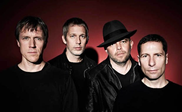 RIDE CONFIRM REUNION AND ANNOUNCE TOUR