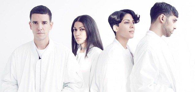 FUTURE BROWN ANNOUNCE DEBUT ALBUM