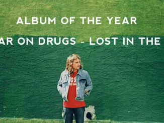XS NOIZE TOP 10 ALBUMS OF 2014 2
