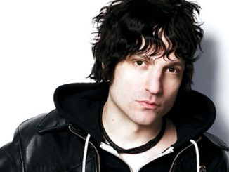 JESSE MALIN STREAMS NEW SINGLE 'ADDICTED'