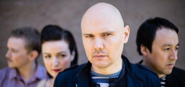 THE SMASHING PUMPKINS - MONUMENTS TO ELEGY