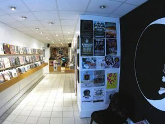 SICK RECORDS: VINYL FIVE FOR MONDAY – 27/04/2015 1