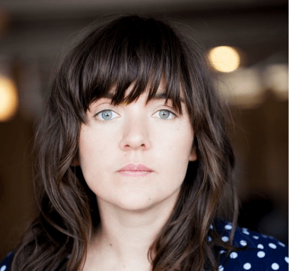 COURTNEY BARNETT   DEBUT LP 'SOMETIMES I SIT AND THINK.....  RELEASED MARCH 23rd