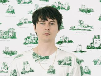 PANDA BEAR - NEW WEBSITE / ALBUM OUT MONDAY!